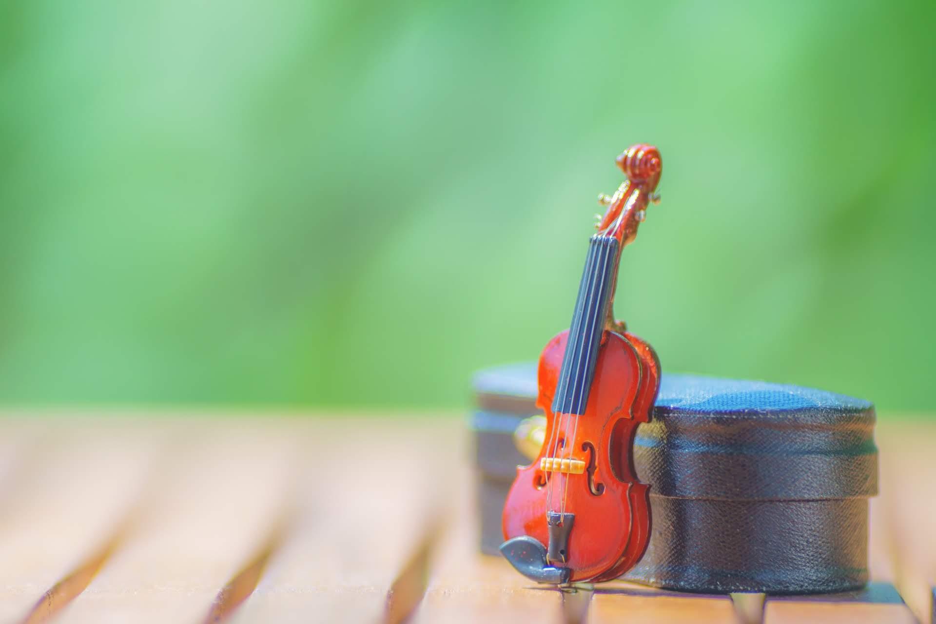 音楽家の演奏会プロフィール写真撮影時のコツや人気フォトスタジオの見分け方